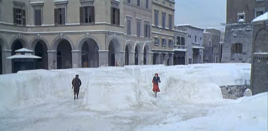 amarcord neige